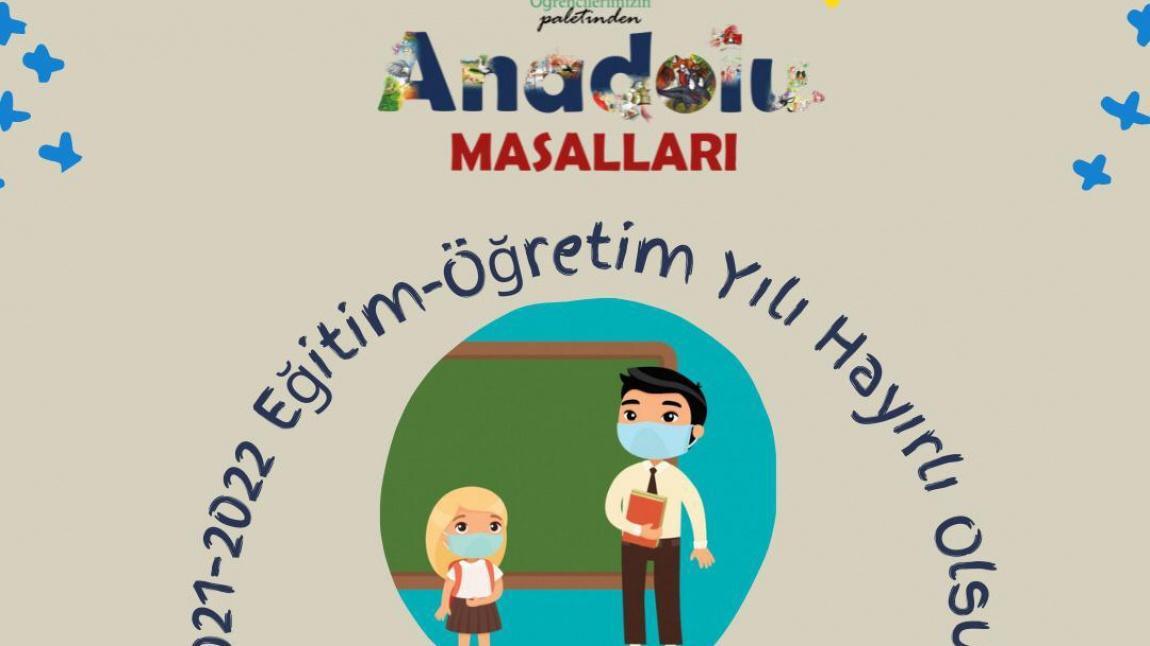 Anadolu Masalları Projesi Davet
